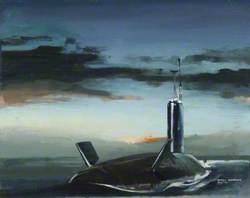 HMS 'Dreadnought'