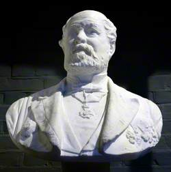 Robert Whitehead (1823–1905)