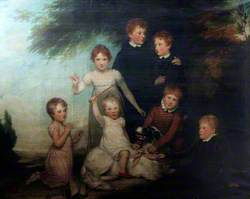 The Children of the 13th Marquess