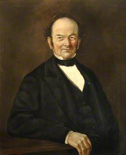 Alexander Dabell (1809–1898)
