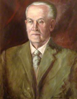 Bruce Dabell
