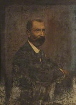 George Fellows, Esq.
