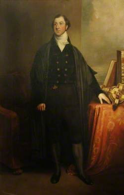 Sir Leonard Thomas Worsley Holmes