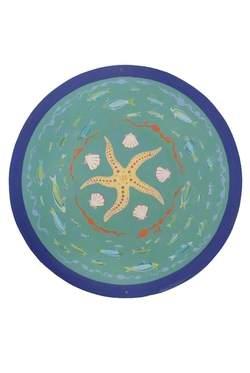 Starfish Roundel