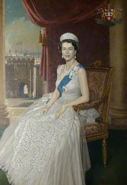 Her Majesty the Queen (b.1926)