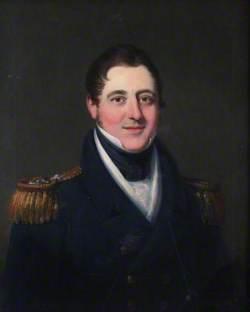 Captain Pritchard