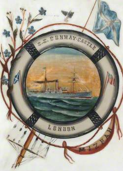 SS 'Conway Castle'