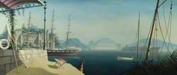 A Marine Fantasy