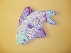 Ocean Theme Painting