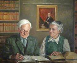 Professor and Doctor Ford