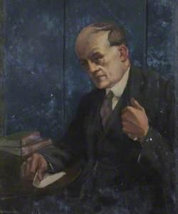 Doctor J. W. Horrocks