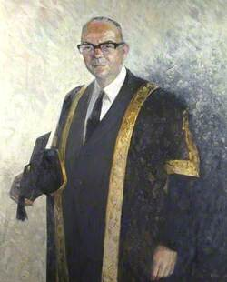 Professor Kenneth Mather, Vice-Chancellor (1965–1971)