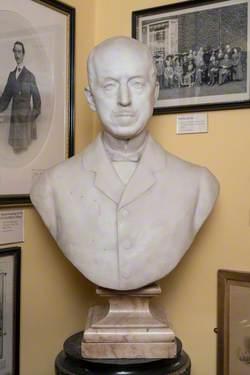 Sir Walter Gilbey (1831–1914), 1st Bt