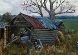 Barns at Haydon Hill, Bushey