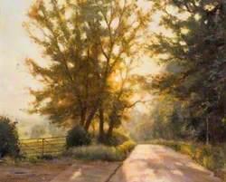 The Gate, Merry Hill Road, Bushey