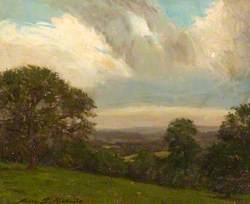 A Passing Cloud, Vale of Kent