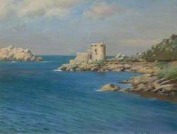 Cromwell Castle, Tresco, Isles of Scilly