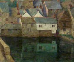 A Cornish Village