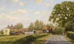 Merry Hill Farm, Bushey