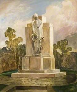 War Memorial to the Fallen of Bushey