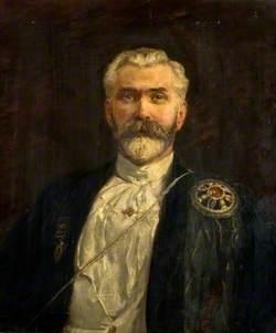 A. Ritchie, JP