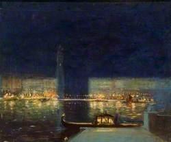 Venice Pageant