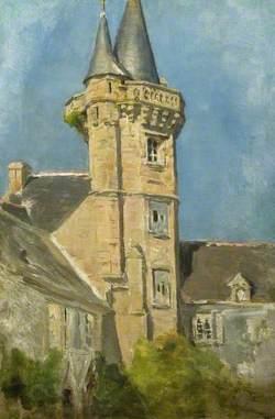 Château Tower