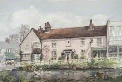 Bushey Cottages