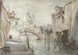 Venice from the Giudecca