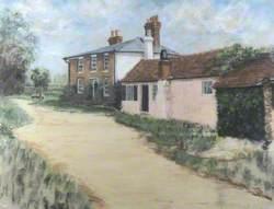 Lipscomb's Farm, Merry Hill, Bushey
