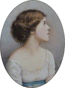 Miss Thursby Pelham