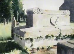 Edridge's Tomb, St James' Churchyard, Bushey