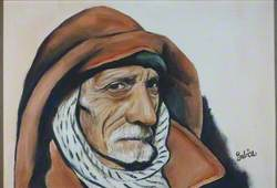 Berber Tunisian