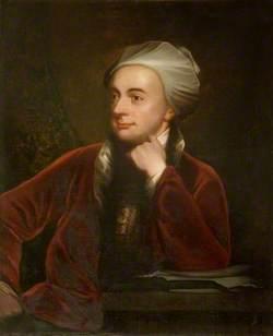 William Cowper (1731–1800), Poet