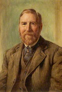 William Webb (1856–1932)