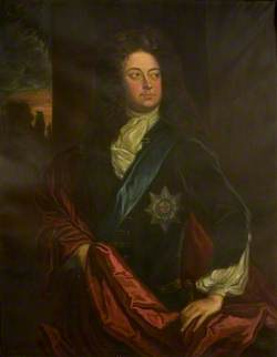 John Churchill, 1st Duke of Marlborough, KG (1650–1722)