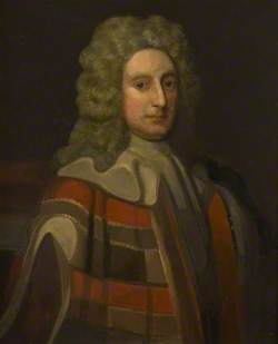 William Cowper, 1st Earl Cowper (c.1665–1723), Lord Chancellor (1707–1708)