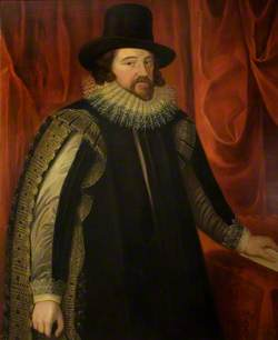 Francis Bacon, 1st Viscount St Albans, Lord High Chancellor (1561–1626)
