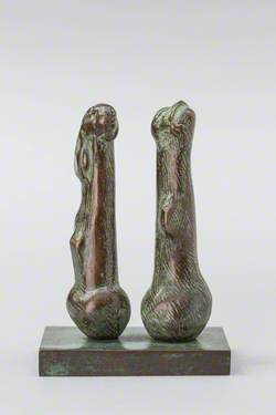 Two Bulb Forms