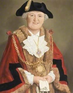 Winifred Brooks, Mayor