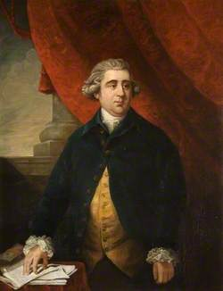 The Right Honourable Charles James Fox, Member of Parliament (1768–1806)
