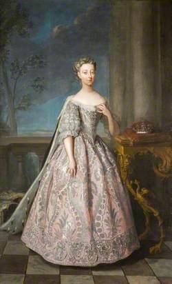 Princess Amelia Sophia (1711–1786)