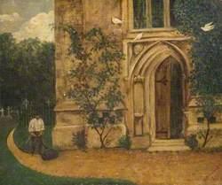 Westmill Church