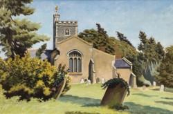 Weston Parish Church, Hitchin