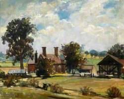 Walnut Tree Farm, Pirton