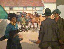 The Horse Dealers