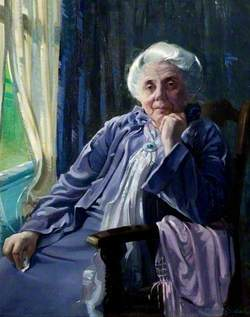 Mrs Lucy Grant (d.1937)