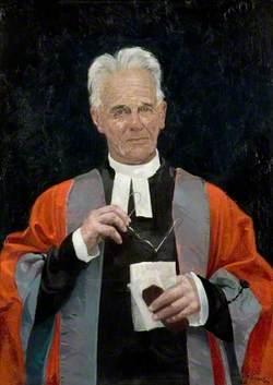 Reverend Dr the Honourable Edward Lyttelton (1855–1942), DD, DCL, Chairman of Trustees (1923–1937), Headmaster of Eton College (1905–1916)