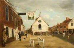 The Market House, Rickmansworth