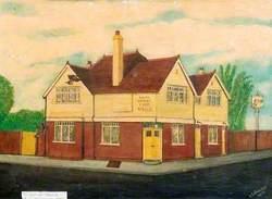 'The Vine' Public House